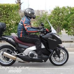Foto 13 de 42 de la galería honda-integra-prueba en Motorpasion Moto