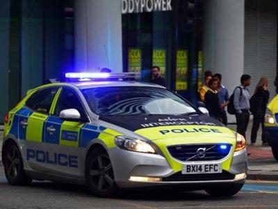 El jefe de la policía de Londres querría tener control remoto sobre todos los coches de esa ciudad