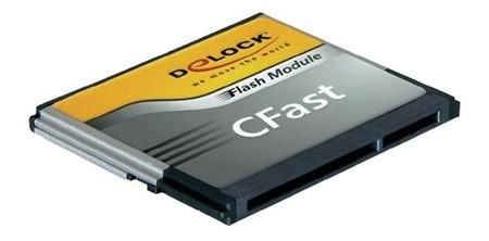CompactFlash Association anuncia especificación XQD Ver.2.0, lista para contenido 4K