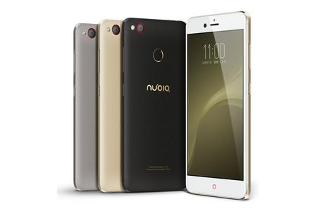 Nubia Z11 MiniS, primeras impresiones en vídeo