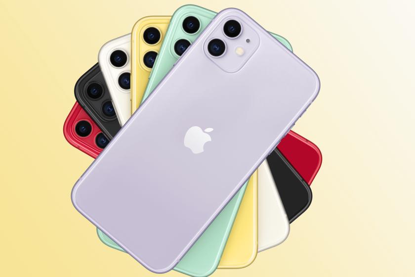 Los iPhone 11 estarían utilizando modems de Intel, no de Qualcomm, según PCMag