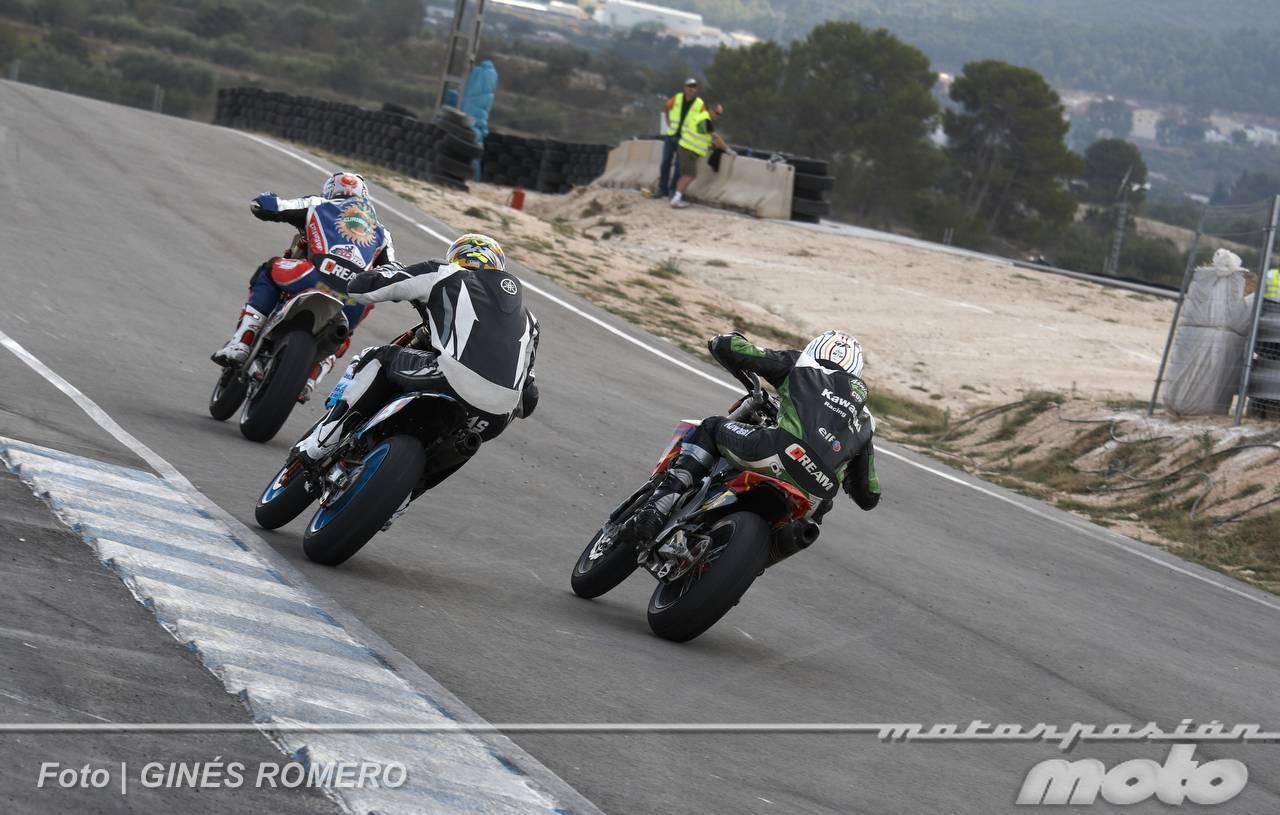 Foto de Albaída despide el Campeonato de España de Supermotard 2011 (39/63)