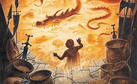 'El Hobbit' será una película partida en dos