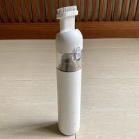Xiaomi Mi Vacuum Cleaner Mini, análisis: un aspirador de bolsillo en formato, potencia... y precio
