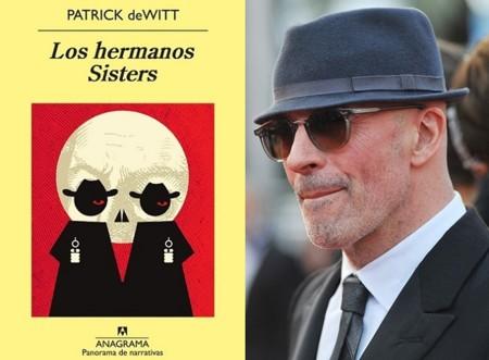 Jacques Audiard adaptará 'Los hermanos Sisters' con John C. Reilly