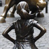 ¿Tienen las niñas de hoy referentes feministas?