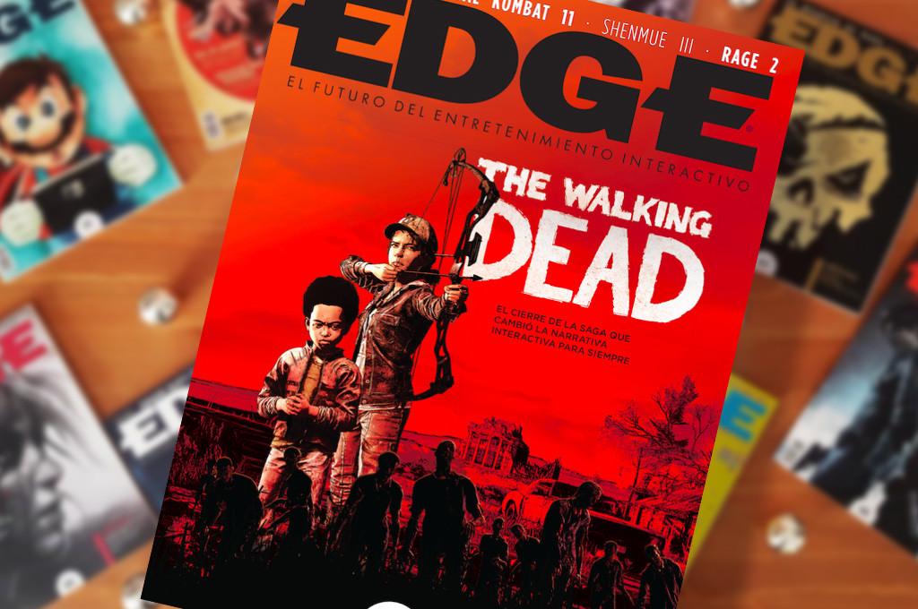 EDGE en español publica su último número: