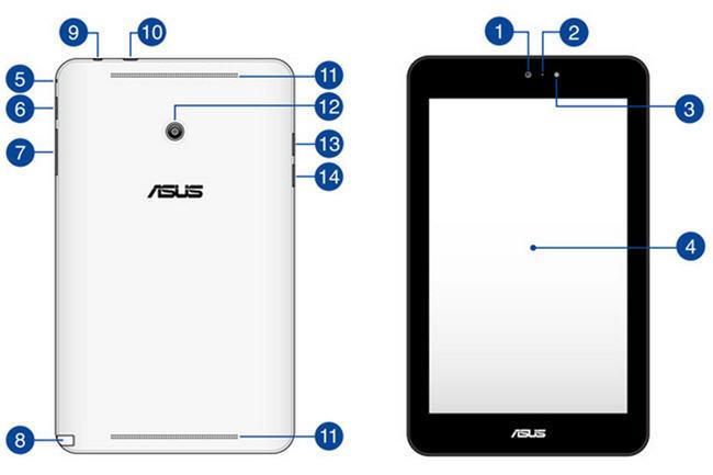El ASUS VivoTab Note 8, confirmado