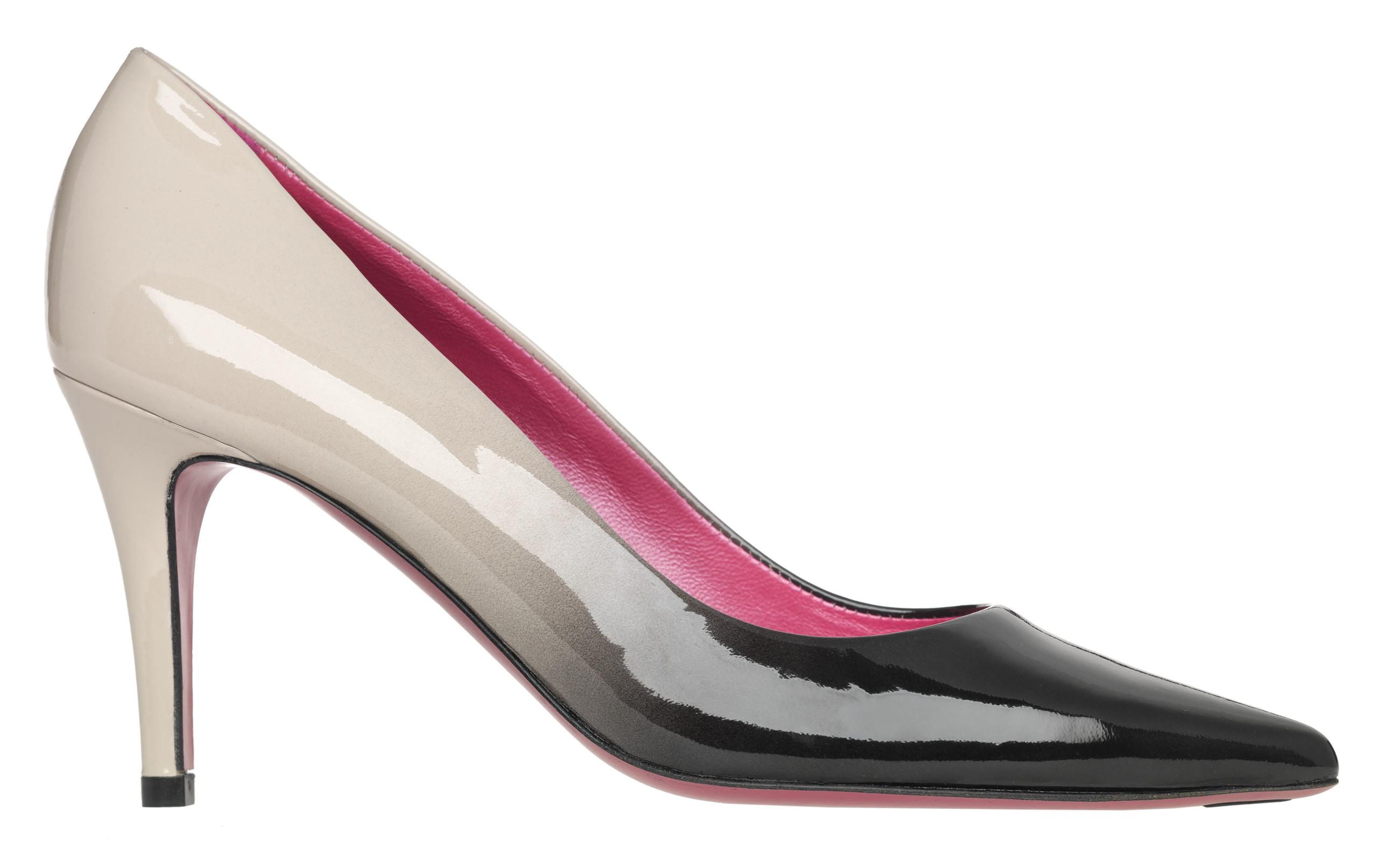 Foto de Los zapatos de Úrsula Mascaró nos auguran un invierno lleno de color (16/68)
