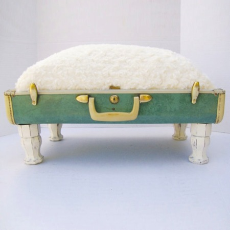 maleta pet