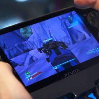 Borderlands 2 luce tal que así en PS Vita [GDC 2014]