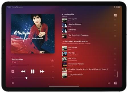 Cómo activar la autoreproducción en la app Música de iOS 14 y iPadOS 14