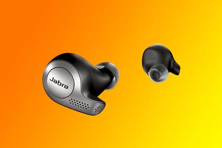 Estos auriculares TWS Jabra son un chollo en El Corte Inglés: con ecualizador y sonido sorprendente para los 44 euros que cuestan