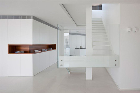 ático minimalista en tel aviv - 5