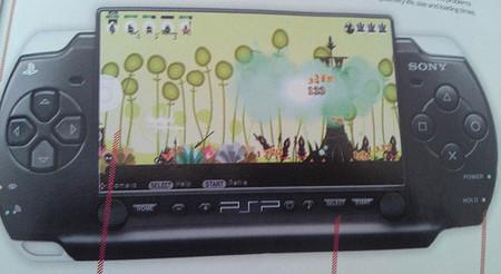Algunos estudios han empezado a recibir los kits de desarrollo de PSP 2