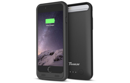 Trianium Atomic S For Iphone 6