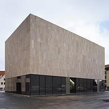 Museos: Museo Judío de Munich
