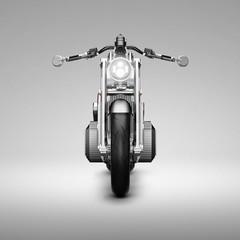 Foto 5 de 5 de la galería curtiss-zeus-concept en Motorpasion Moto
