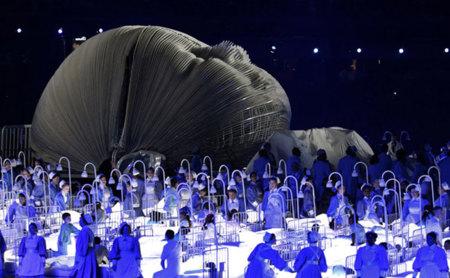 De escaparates por la red: shopping olímpico
