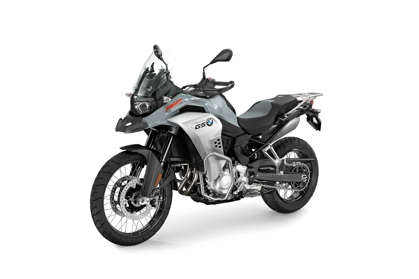 Foto de BMW F 850 GS Adventure 2019 (19/30)