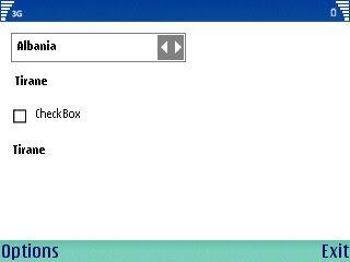 Aplicaciones .NET en Symbian: Net60