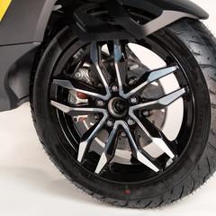 Foto 8 de 12 de la galería italjet-dragster-2020 en Motorpasion Moto