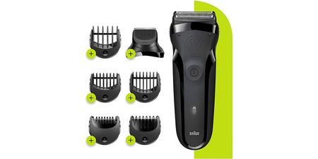 Braun Series 3 Shave Style 300bt