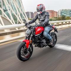 Foto 36 de 38 de la galería ducati-monster-2021-prueba en Motorpasion Moto
