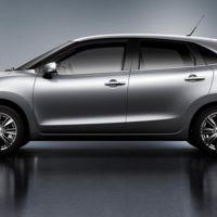 Éste es el Suzuki Baleno que se presentará en el Auto Show de Frankfurt