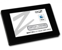 OCZ lanza discos SSD especiales para el MacBook