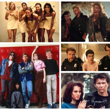 Las 21 mejores películas de adolescentes de ayer y de hoy