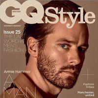 Los protagonistas de 'Call me by your name' comparten portada por separado en la edición británica de GQ Style