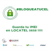 Locatel podrá registrar tu IMEI por si te roban tu celular: el gobierno de CDMX hace equipo con Telcel, AT&T y Movistar