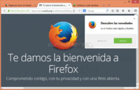 Firefox 29, la primera versión estable con la interfaz Australis. A fondo