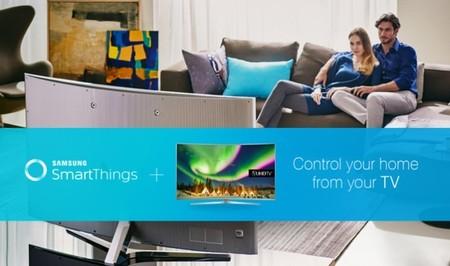 SmartThings, la utilidad para controlar el hogar inteligente, otra app que se retira de Windows Phone