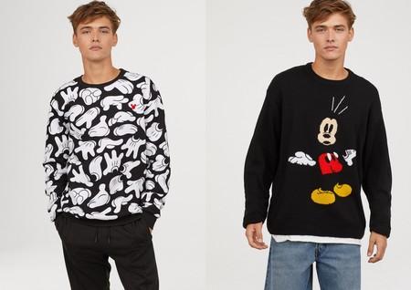 H M Celebra A Micky Mouse Con Una Coleccion De Piezas Deportivas Para El Otono