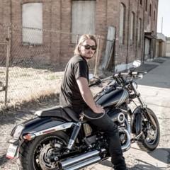 Foto 12 de 24 de la galería harley-davidson-fxdf-fat-bob-2014 en Motorpasion Moto