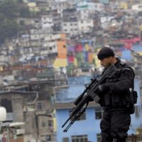 Waze, Río de Janeiro y las zonas oscuras: la app avisa ahora de las zonas con más crimen