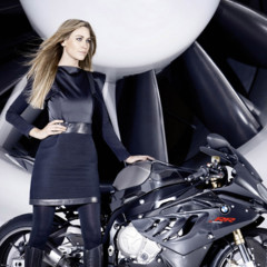 Foto 1 de 8 de la galería la-bmw-s1000rr-y-leslie-porterfiel en Motorpasion Moto