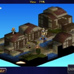 Foto 5 de 5 de la galería 151210-final-fantasy-tactics en Vida Extra