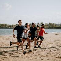 Running: el error de correr siempre a alta intensidad