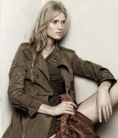 Foto de Zara apuesta por las trenzas en su catálogo para la Primavera (5/5)