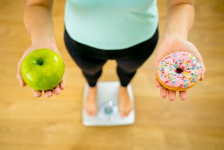 Manzana Donut