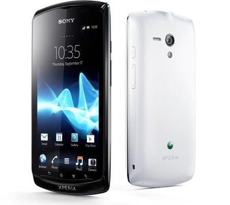 Sony Xperia neo L, llegará a todo el mundo con Android 4.0