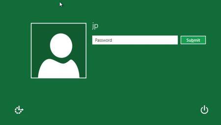 Windows8 Welcome