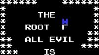 'ASCIIvania', rizando el rizo con el clásico de Konami