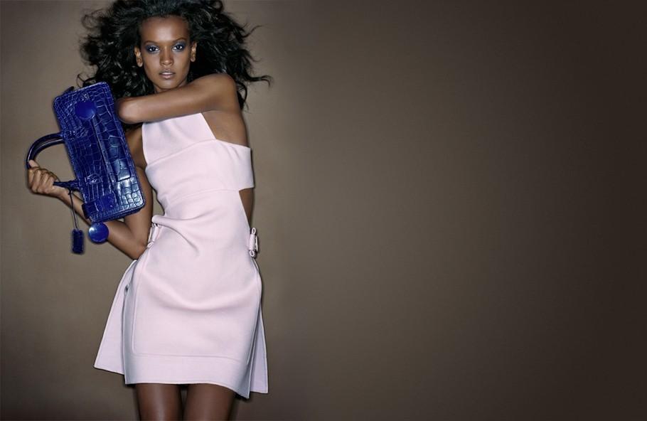 Foto de Liya Kebede, elegancia africana (11/20)