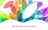"""[DIRECTO] Seguimiento del evento especial de Apple """"We still have a lot to cover"""""""