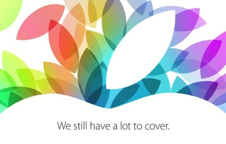 ¡Hoy toca keynote! Sigue el evento especial de Apple en directo con Applesfera