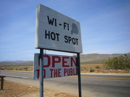 El Super Wi-Fi de Obama frente al dividendo digital europeo